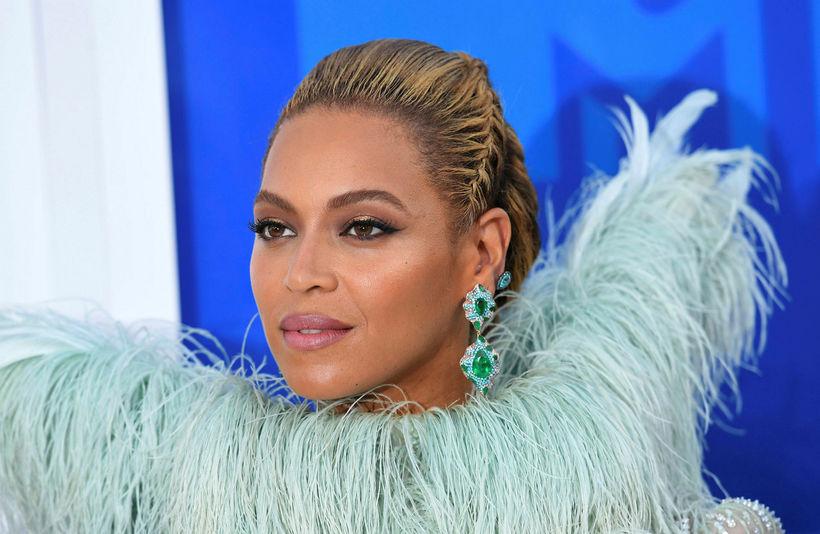 Beyoncé er græðir vel á tónlistinni.