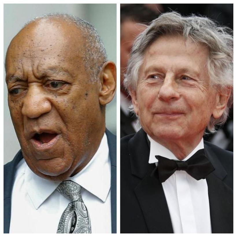 Bill Cosby og Roman Polanski eru enn í akademíunni.