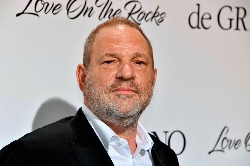 Kvikmyndaframleiðandinn Harvey Weinstein beitti bæði skjalli og hótunum til að ...