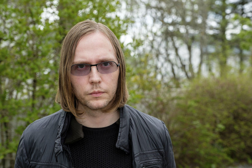 Barði Jóhannsson is an enormously successful Icelandic musician and composer.