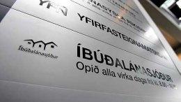 Íbúðalánasjóður
