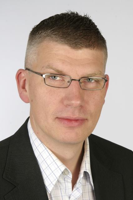 Halldór Jörgensson.