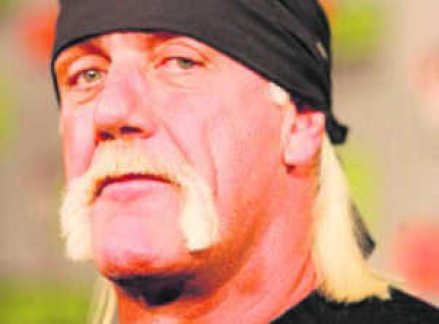 Hulk Hogan fékk 14,4 milljarða vegna myndbandsbirtingar Gawker.