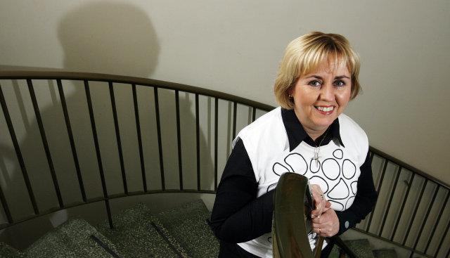Ásta Sigrún Helgadóttir