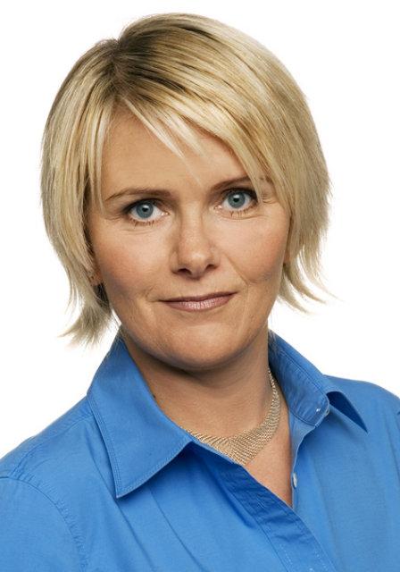 Ragnheiður Elín Árnadóttir