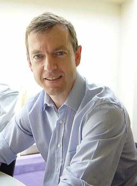 Daniel Gros.