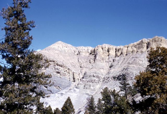 Frá Yellowstone