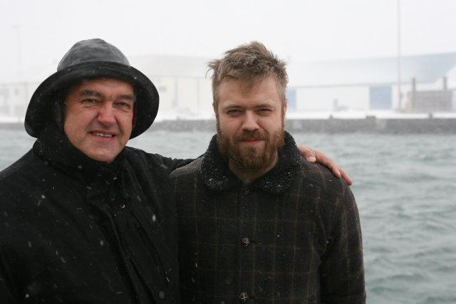 Rokkhátíð alþýðunnar, Aldrei fór ég suður, fékk Eyrarrósina í fyrra ...