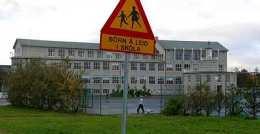 Melaskóli í Reykjavík