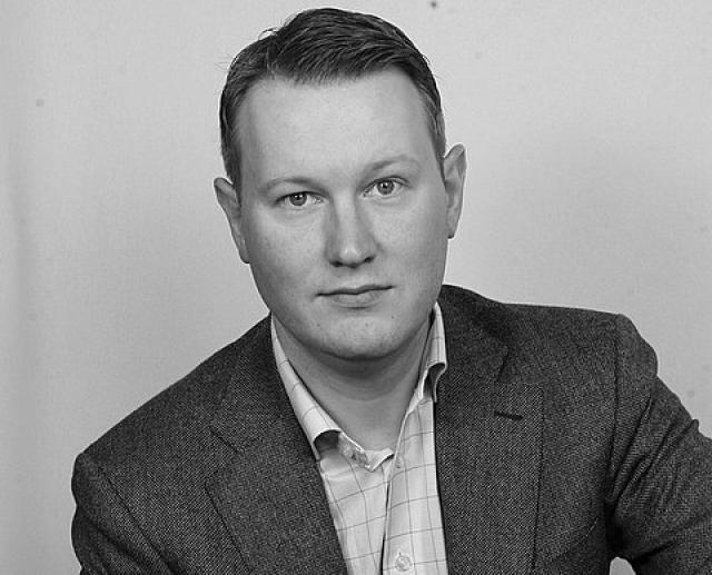 Jens Garðar Helgason