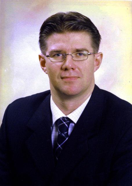 Gunnar Bragi Sveinsson, oddviti Framsóknarflokksins í sveitarstjórn sveitarfélagsins Skagafjörður.