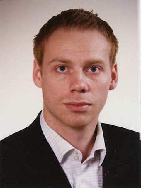 Andri Óttarsson