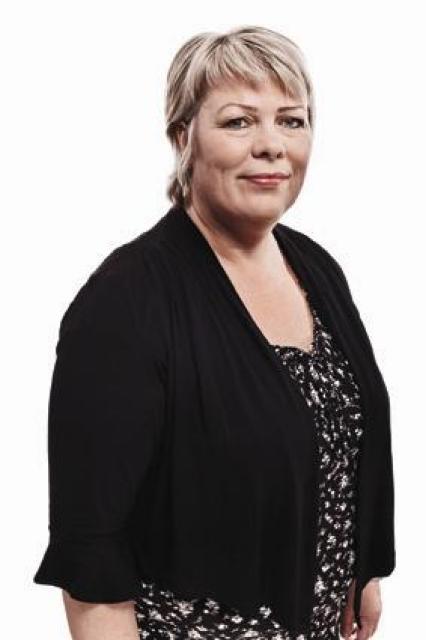 Lilja Rafney Magnúsdóttir.