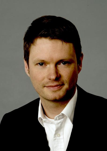Magnús Árni Magnússon tekur við sem rektor á Bifröst.