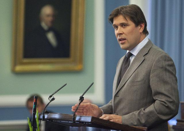 Bjarni Benediktsson, formaður Sjálfstæðisflokksins