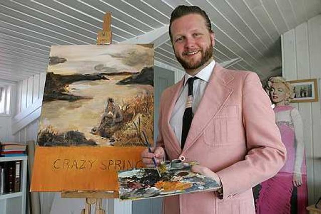 Ragnar Kjartansson