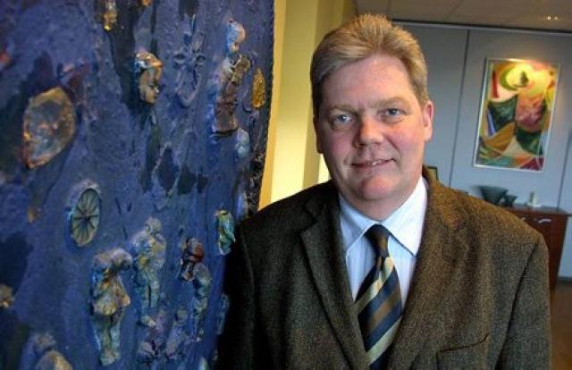 Bragi Guðbrandsson.