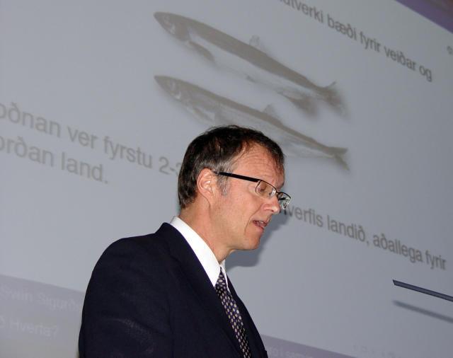 Björn Birnir.