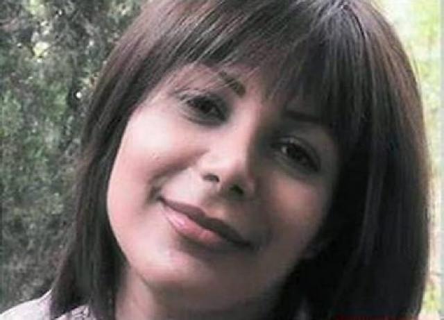 Neda Agha Soltani.