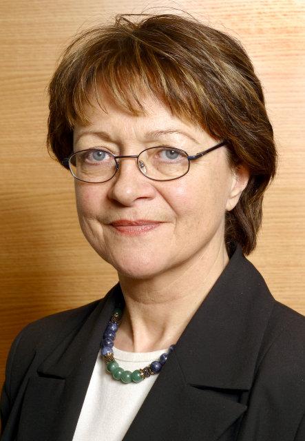 Erna Hauksdóttir