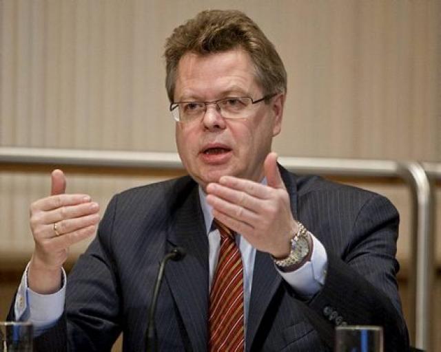 Már Guðmundsson.