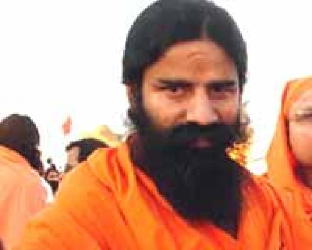 Swami Baba Ramdev