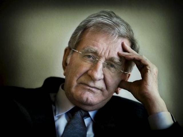 Styrmir Gunnarsson.