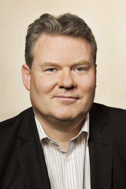 Sigurður Ingi Jóhannsson, þingmaður Framsóknarflokksins.