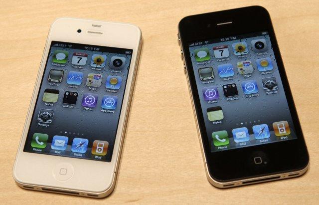 Nýi iPhone síminn