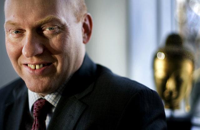 Tryggvi Þór Herbertsson