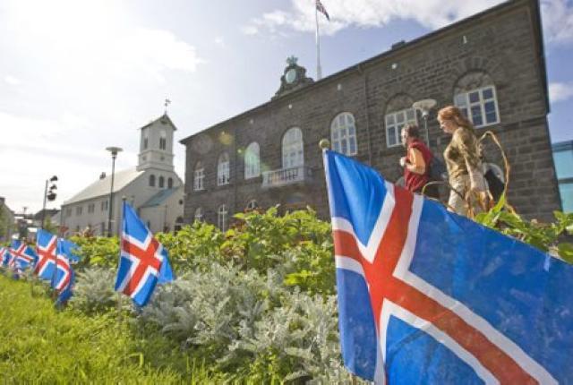 ESB veitir Íslandi mikla aðstoð í formi peninga og ráðgjafar ...