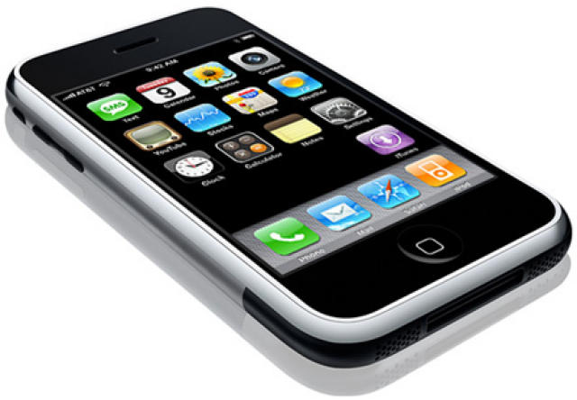 iPhone 4 er talinn vera veikbyggðari en forveri hans.