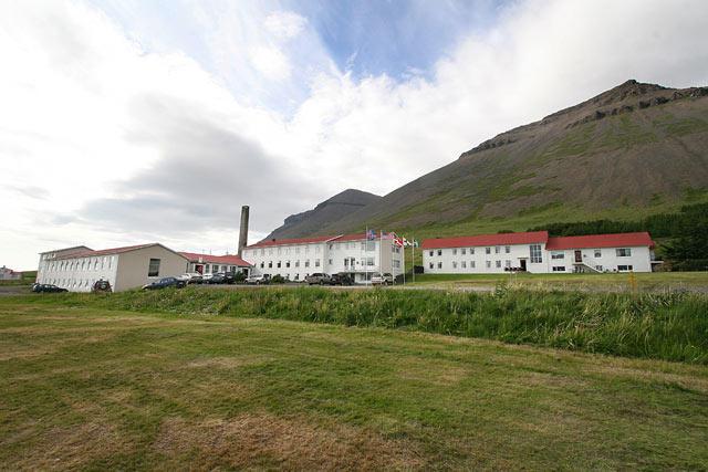 Núpur í Dýrafirði