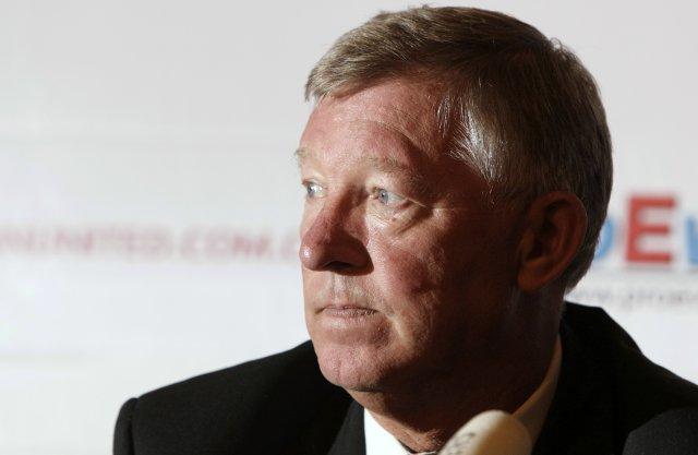 Alex Ferguson er fullviss um sakleysi sinna manna.