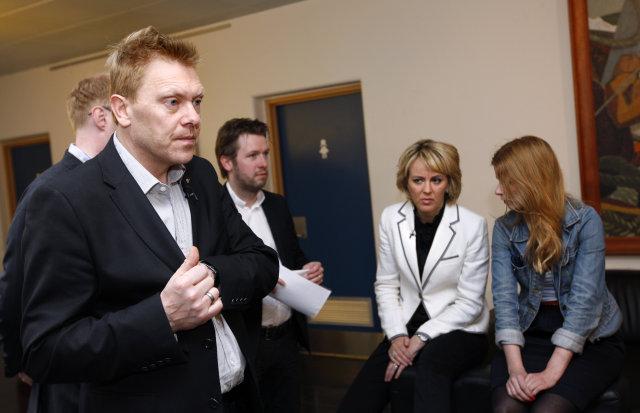 Seinni umræða um fjárhagsáætlun Reykjavíkurborgar fyrir árið 2011 hefur staðið ...