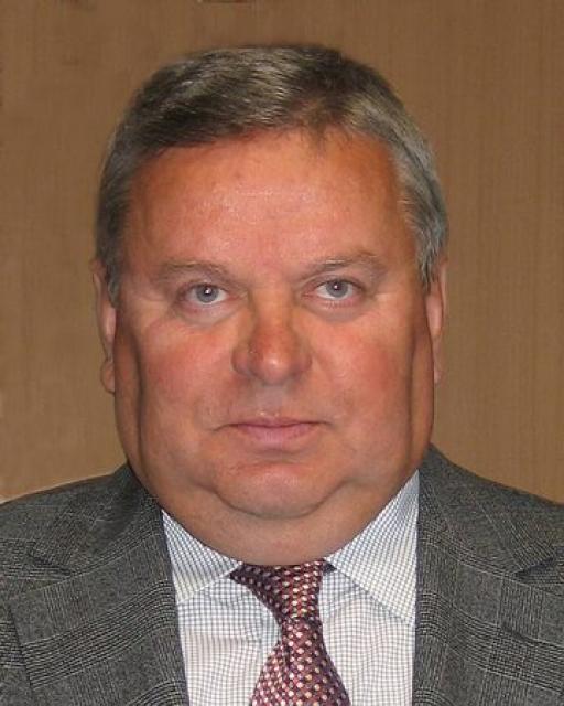 Victor I. Tatarintsev, sendiherra Rússlands á Íslandi.