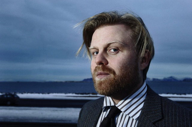 Ásgeir Jónsson, fv. forstöðumaður greiningardeildar Kaupþings, skrifaði bókina Why Iceland? ...