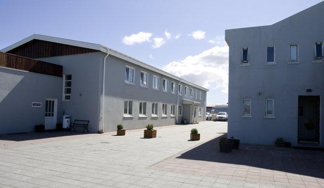 Gistiheimilið Fit í Reykjanesbæ