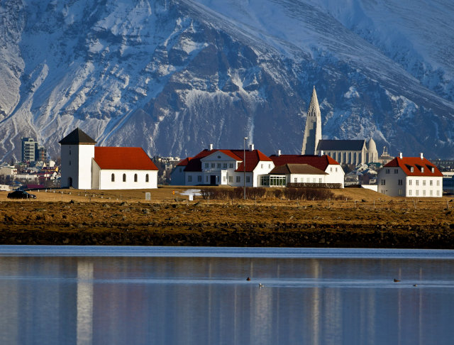 Bessastaðir