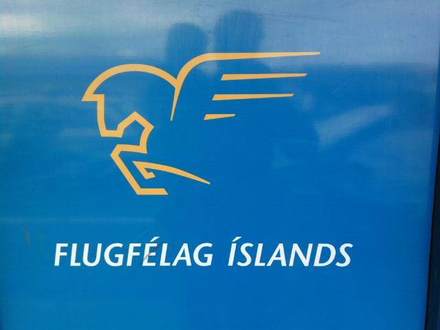 Hjá Flugfélagi Íslands starfa tæplega 240 manns og fjölgar um ...