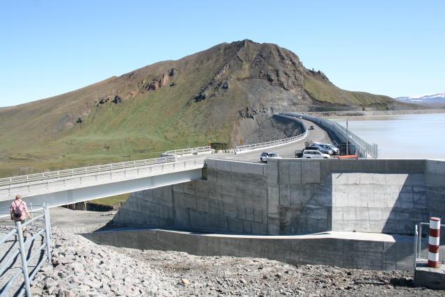 Eftir mikla uppbyggingu á síðustu árum og áratugum segir Hörður ...