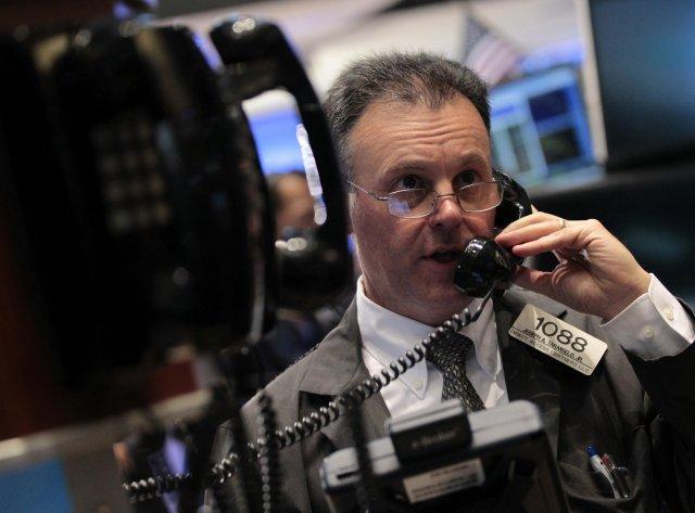 Frá Wall Street