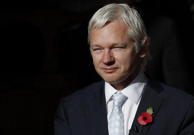 Stofnandi WikiLeaks, Julian Assange