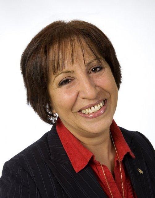 Amal Tamimi