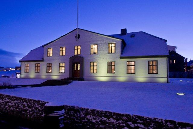 Stjórnarráð Íslands