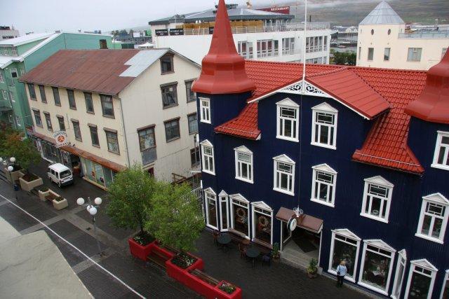 11 fasteignir voru seldar á Akureyri í síðustu viku