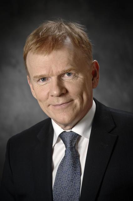 Kjartan Georg Gunnarsson