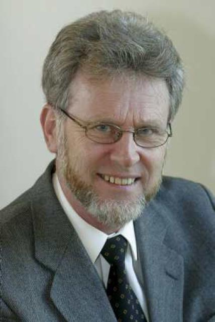 Jóhann Ársælsson, stjórnarformaður ÍLS.