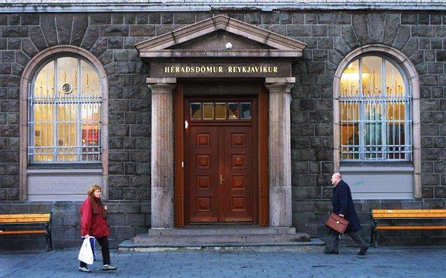 Héraðsdómur Reykjavíkur