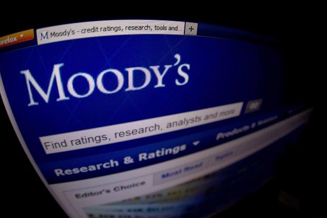 Moody's hefur áhyggjur af stærstu fjármálafyrirtækjum heims.